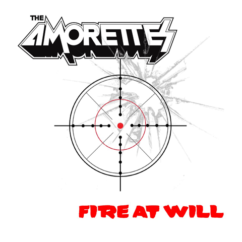 fire at will ep