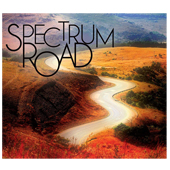 Jack Bruce Spectrum Road CD