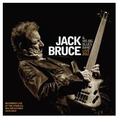 Jack Bruce Live 2012 CD