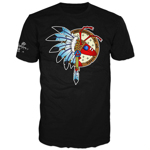 Warrior Colour Short Sleeve T-shirt