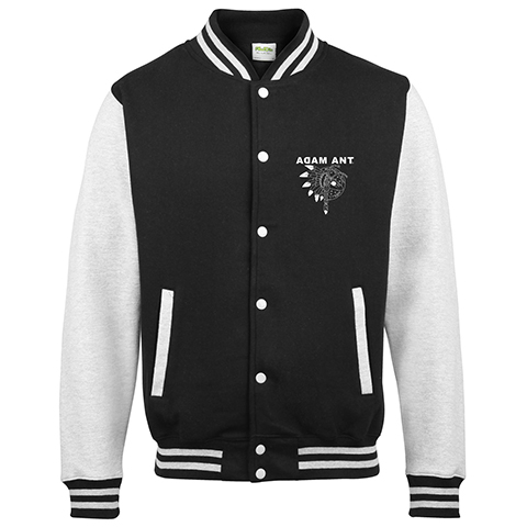 Warrior Baseball Jacket