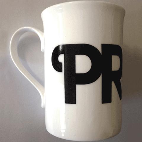 Prog – Logo Mug