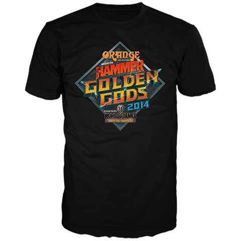 Golden Gods 2014
