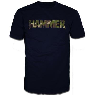Metal Hammer Cammo Blue
