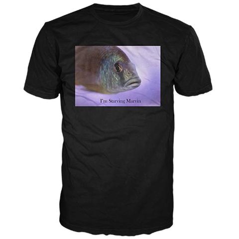 Starvin Marvin Short Sleeve T-Shirt