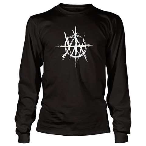 Ascension Of The Watchers Logo Long Sleeve