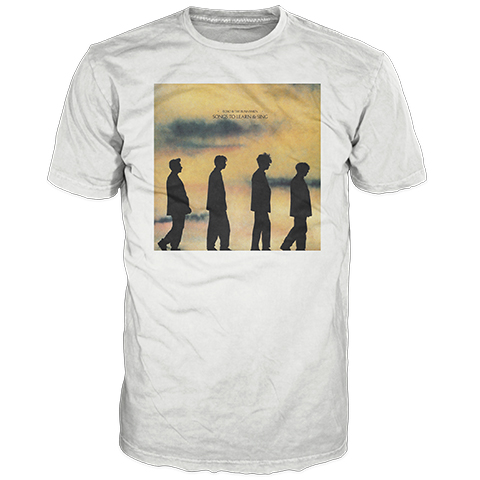 Echo And The Bunnymen Songs To Learn And Sing Short Sleeve T-Shirt