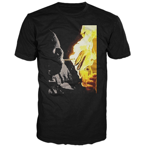 Molotov Short Sleeve T-Shirt