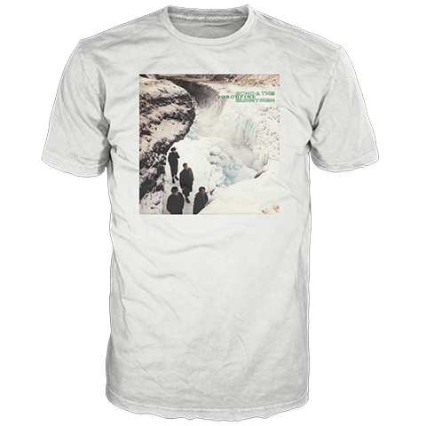 Echo And The Bunnymen Porcupine Short Sleeve T-Shirt