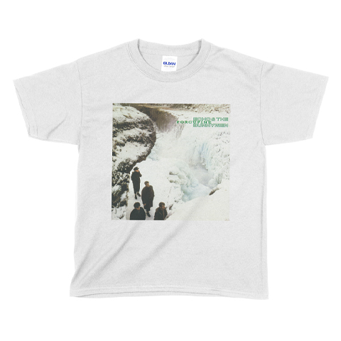 Echo And The Bunnymen Porcupine Kids T-Shirt