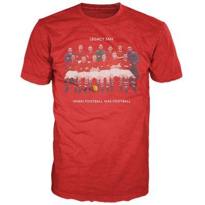 Legacy Fan Merseyside - 1938/39  T-Shirt