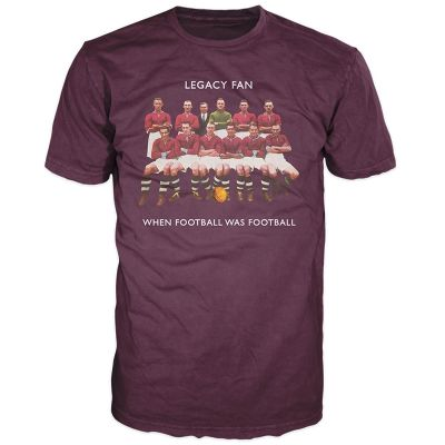 Legacy Fan East London - 1938/39  T-Shirt