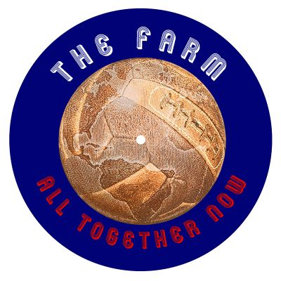 The Farm All Together Now  Slipmat