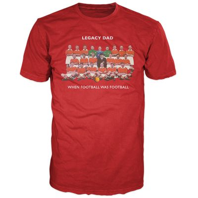 Legacy Dad Greater Manchester -1938/39  T-Shirt