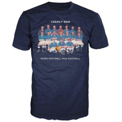 Legacy Dad Merseyside - 1938/39  T-Shirt