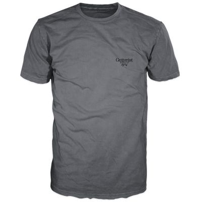 Guitarist - Est 1984  T-Shirt