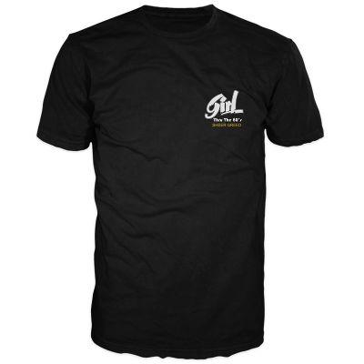 Girl Thru The 80s  T-Shirt