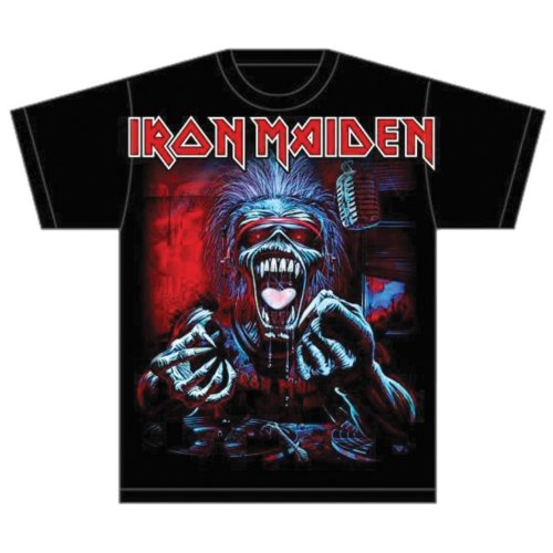 Iron Maiden A Read Dead One T-Shirt