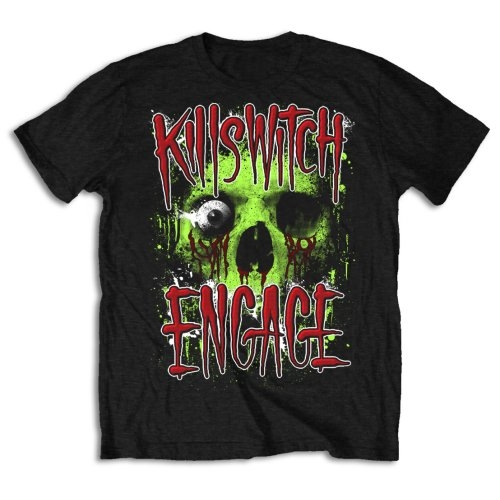 Killswitch Engage Skullyton T-Shirt