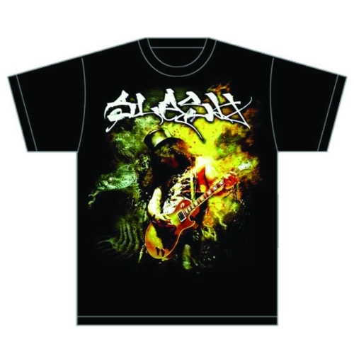 Slash Flames T-Shirt