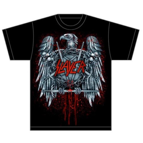 Slayer Ammunition T-Shirt