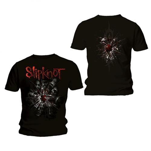 Slipknot Shattered T-Shirt
